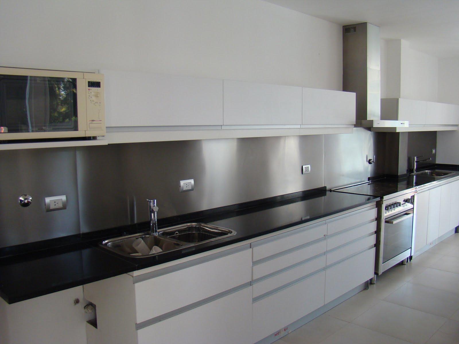 Melen cocinas - Revestimientos para cocinas ...