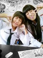 bersama nandzRinanda :D