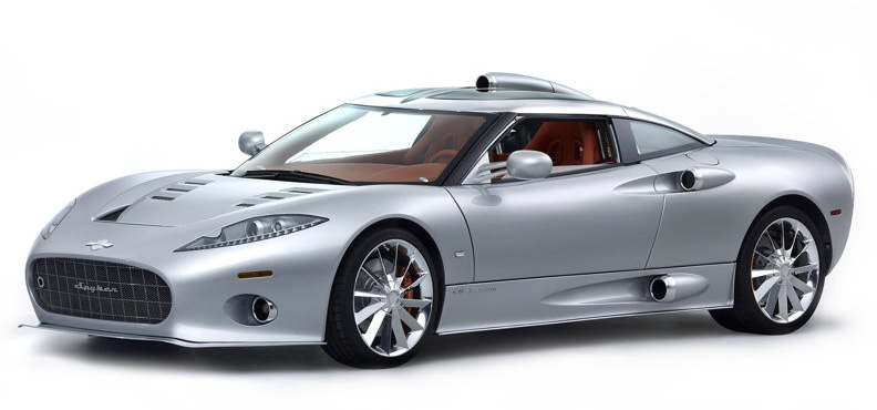 Automotives Reviews Usa New Cars Classic Auto Car Picture Spyker