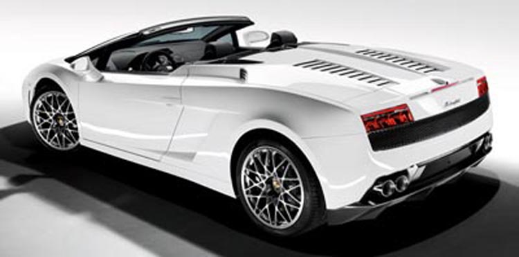 The New Lamborghini Gallardo LP560 4 Spyder, Lamborghini Has Created A  Driving Experience Like Absolutely No Other   Fascinating Design, ...