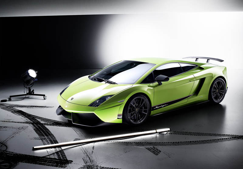 gallardo wallpaper. Lamborghini Gallardo Wallpaper