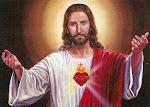 A Paz de Jesus esteja com você!