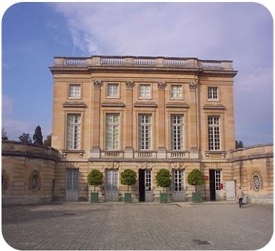 Breguet Le Petit Trianon
