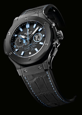 Montre Hublot Big Bang Maradona
