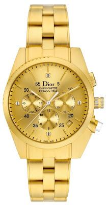 Montre Dior Chiffre Rouge 103 Irréductible référence CD084850M001