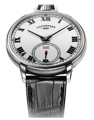 Montre Chopard L.U.C Louis Ulysse The Tribute