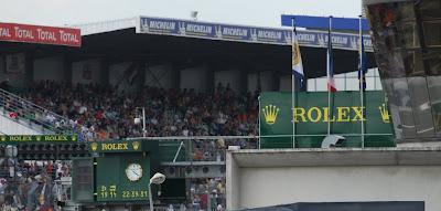 Rolex 24H du Mans 2008