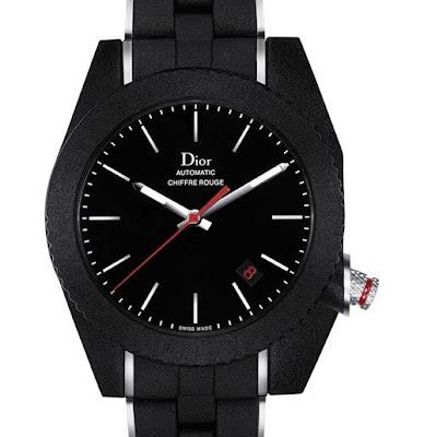 Montre Dior Chiffre Rouge A06