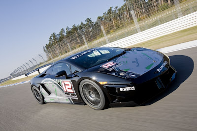 Blancpain Lamborghini Super Trofeo