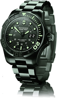 Montre Victorinox Swiss Army Dive Master 500