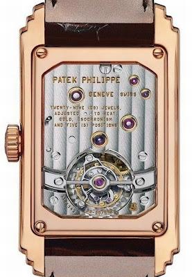 Patek Philippe calibre 28-20/222 - Montre Patek Philippe 10 Jours Tourbillon – Référence 5101R