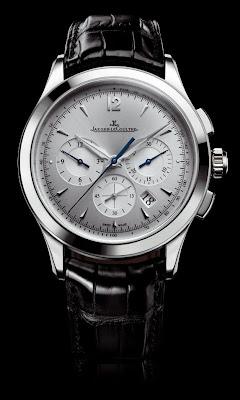 Montre Jaeger Lecoultre Master Chronograph référence 1538421