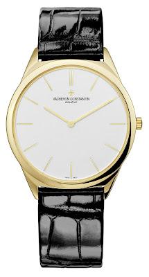 Montre Vacheron Constantin Historique Ultra-fine 1955 (référence 33155/000R-9588)