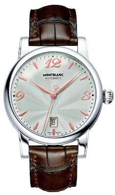 Montre Montblanc Star Date Automatique