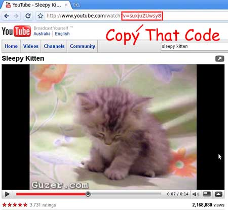 It will then convert your favorite YouTube video into MP3 (You can select ...