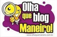 Prémio Blog Maneiro