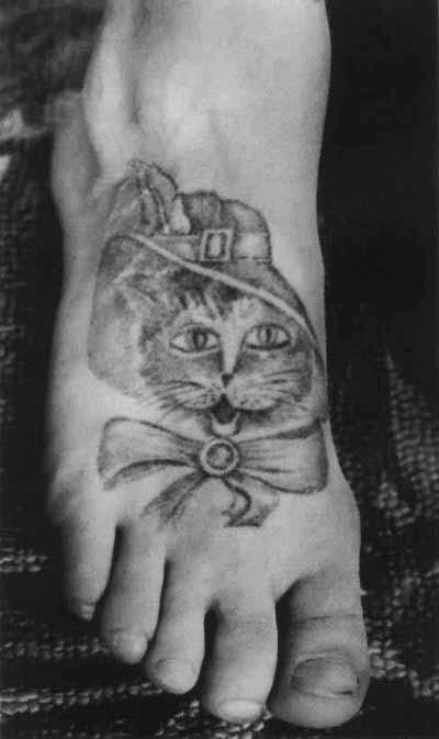 Deadword - Russian Tattoos