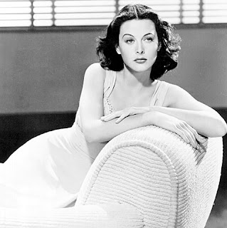 hedy lamar 04 Celeb Upload   Heather Peace, NUDE Ultimate Force Videos