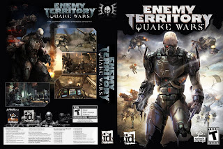 Enemy Territory : Quake Wars.