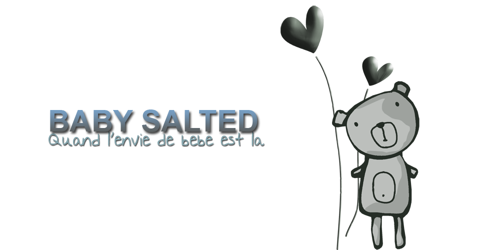 Baby Salted