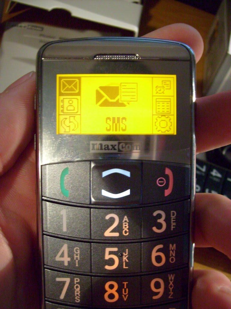 Trådløs Telefon Test
