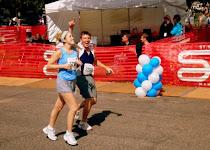 St. George Marathon!