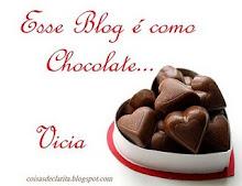 Selinho Esse Blog Vicia