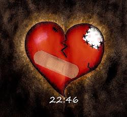 Kekuatan sebenar kita terletak pada hati..