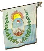 Bandera Libertadora del
