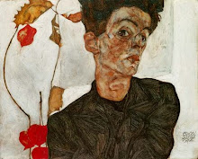 EGON SCHIELE ET CESKY-KRUMLOV