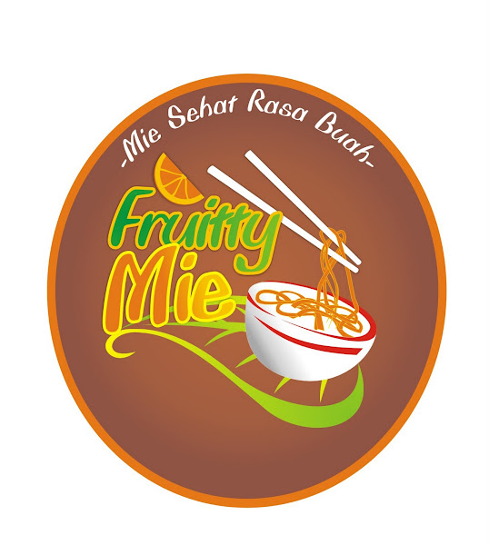 logo Fruity mie