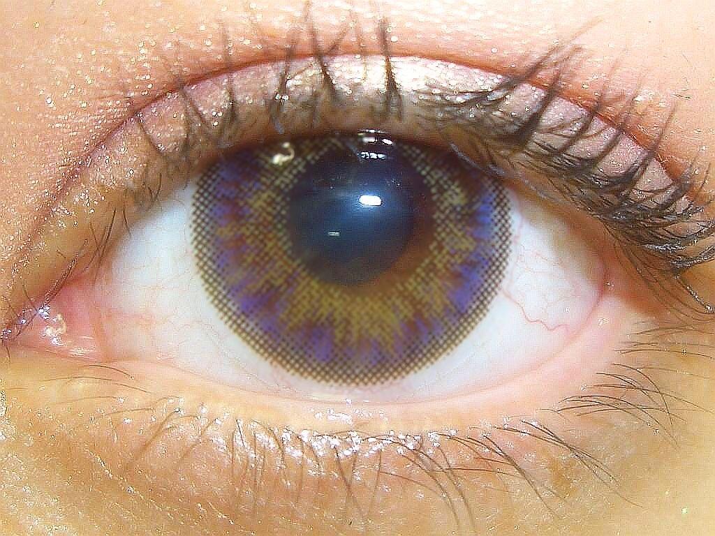amethyst contact lenses - photo #1