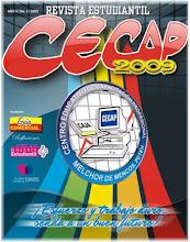 REVISTA CECAP 2009