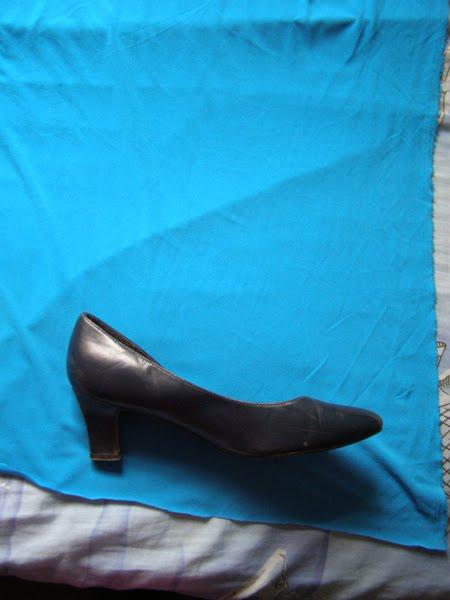 Como aser zapatos contela - Imagui