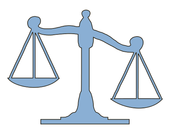 scales of justice pngUnbalanced Scale Of Justice Vector