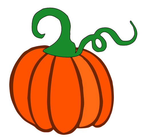 vintage pumpkin clip art - photo #30