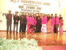 Konvensyen MyJ 2008