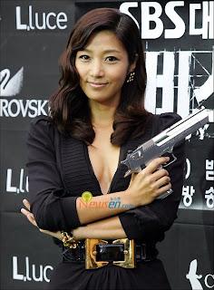 Jang Jin Young