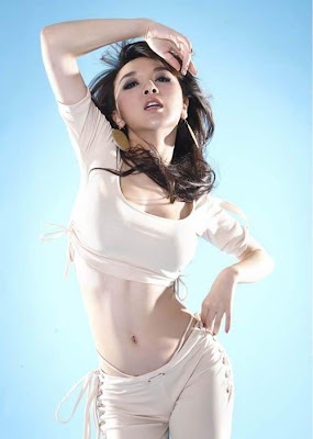 Sexy Chinese Girl Sissi Dai Wallpapers