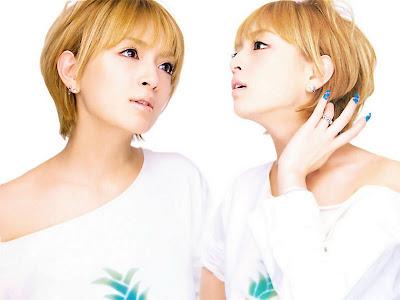 Ayumi Hamasaki Hairstyles