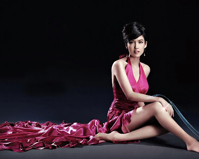 Vivian Chow WallpaperCELEBRITY PICTURES BLOG