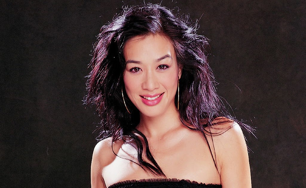 Christy Chung Nude Photos 22