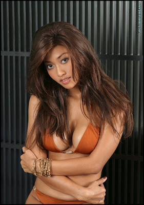 Tiara Lestari, Indonesian Girl, Indonesian Nude Model