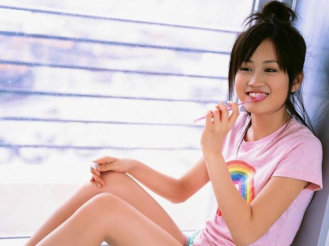 Maeda Atsuko (前田敦子) AKB48