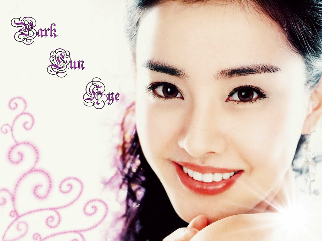 Park Eun Hye - Picture Actress
