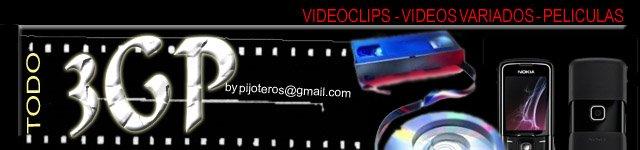 Películas y videos 3gp para tu celular