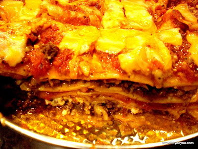 HCB #6: Lasagna Tart? - HEYDOYOU