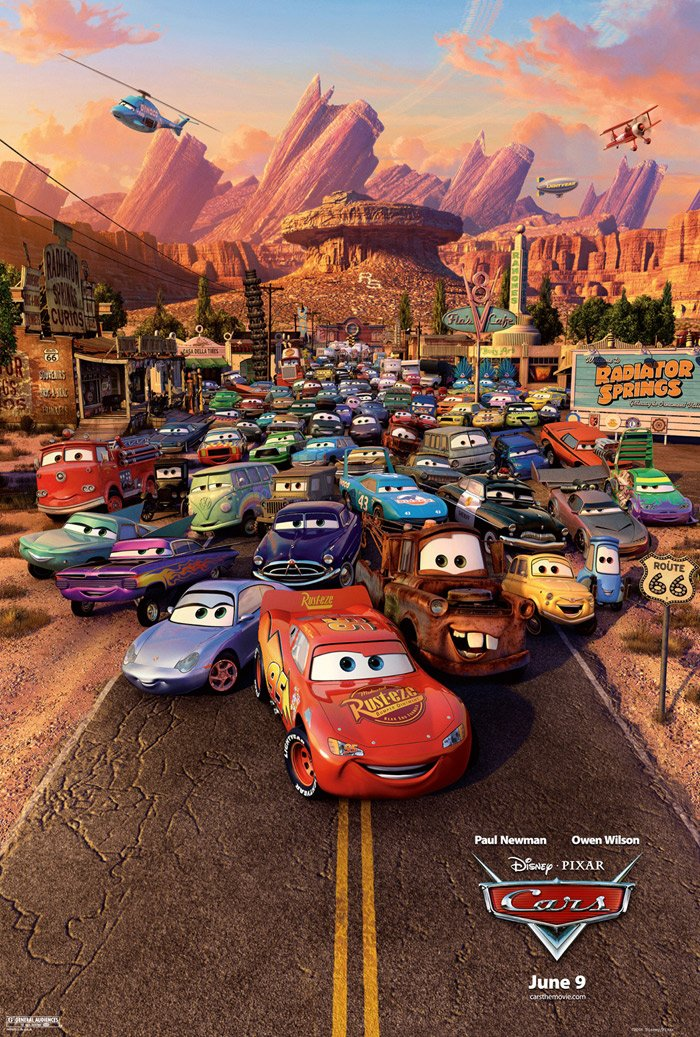pixar cars 2 wallpaper. disney pixar cars wallpaper.