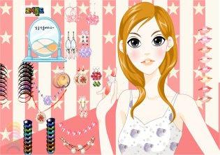 Juegos de Maquillar y Peinar Barbies Vestir Barbies - Juegos De Peinar Barbies Y Maquillar