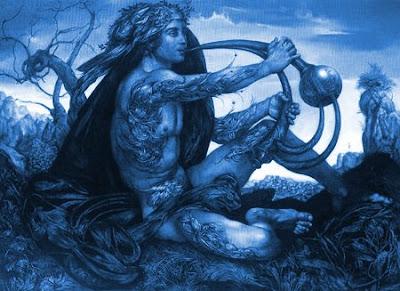 Dioses Incas - Teologia Inca